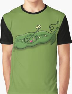 Selpea Graphic T-Shirt