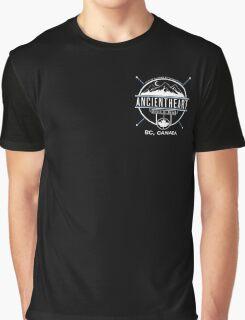"Ancientheart ""Mountain"" Graphic T-Shirt"