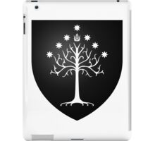 symbol of gondor  iPad Case/Skin