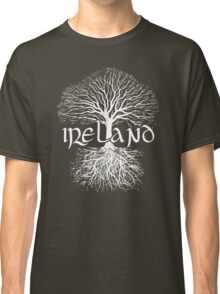 Ireland - Tree of Life Classic T-Shirt
