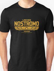 Sumerian Simbol Weyland Industries Nostromo T-Shirt