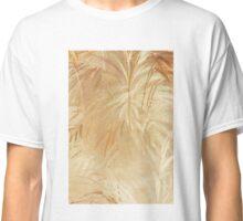 Splash of Gold Classic T-Shirt