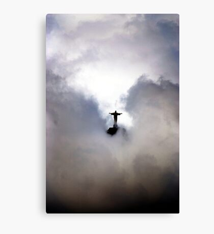 Christ the Redeemer Canvas Print