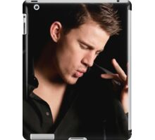 Cool Channing Tatum by macyn iPad Case/Skin