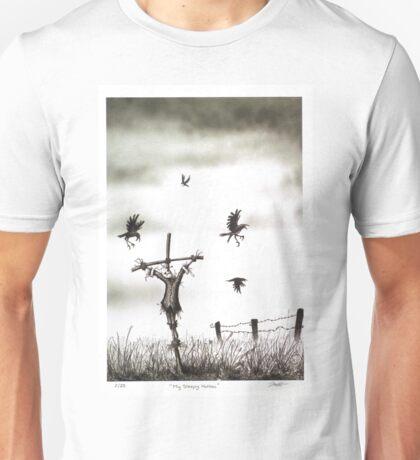 My Sleepy Hollow Unisex T-Shirt