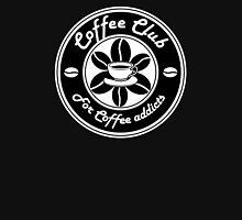 Coffee Club  Unisex T-Shirt