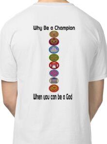 Smite Pantheons  Classic T-Shirt