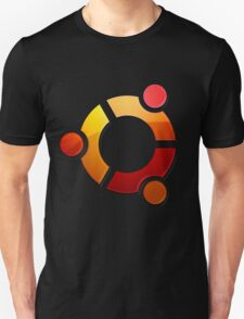 Ubuntu Logo Unisex T-Shirt