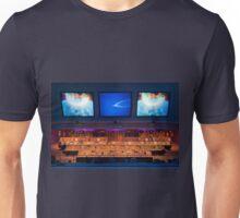 Apollo Launch Control Unisex T-Shirt