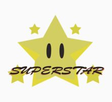 Superstar by aestheticmemes