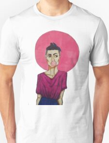 Bubblegum Mitch T-Shirt