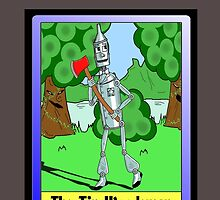 """""""The Tin Woodsman"""" by FlyingDreamer"""