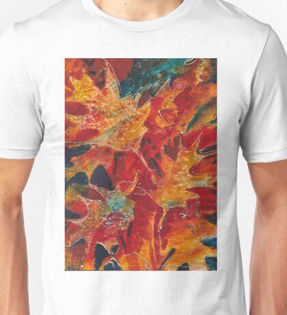 Autumn Extravaganza Unisex T-Shirt