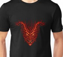 Contra III - Red Falcon Unisex T-Shirt