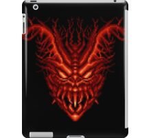 Contra III - Red Falcon iPad Case/Skin