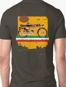 mondial cafe racer Unisex T-Shirt