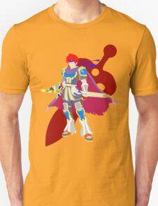 Smash Bros Cloud Roy - Fire Emblem T-Shirt