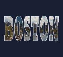 Boston One Piece - Long Sleeve