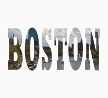 Boston One Piece - Short Sleeve