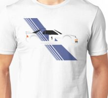 Group B Rally Car livery Unisex T-Shirt