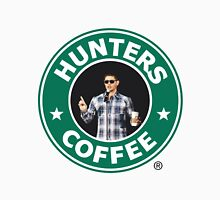 "Supernatural - ""Hunters Coffee"" Men's Baseball ¾ T-Shirt"