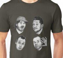 The Tenderloins Unisex T-Shirt