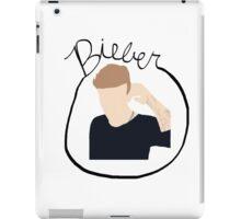 Justin Bieber iPad Case/Skin