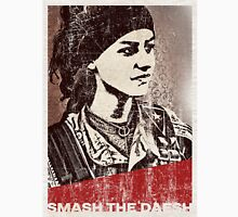 Smash the daesh Unisex T-Shirt