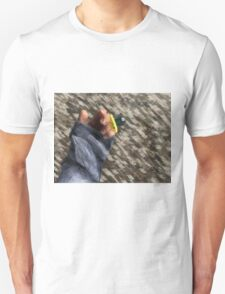 Ring Pop Unisex T-Shirt