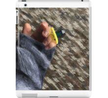 Ring Pop iPad Case/Skin