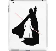 Darth Vader / Kylo Ren iPad Case/Skin