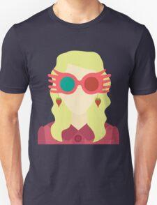 Luna Lovegood Unisex T-Shirt