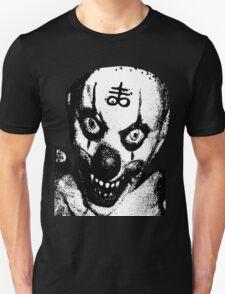 Satanic Clown Unisex T-Shirt