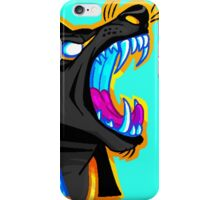 DOG OF THE DEAD (COLORED) iPhone Case/Skin