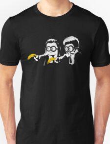 Minion Banana Fiction T-Shirt