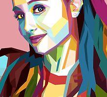 Ariana Grande by Design4You
