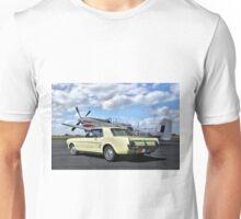 American Legends Unisex T-Shirt