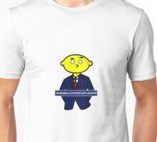 Lemon Head Unisex T-Shirt