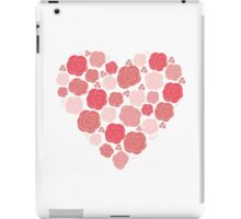 HEART - VALENTINE´S DAY iPad Case/Skin