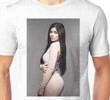 Kylie Jenner - Side Unisex T-Shirt