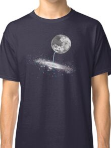 Luna Finds A Drink Classic T-Shirt