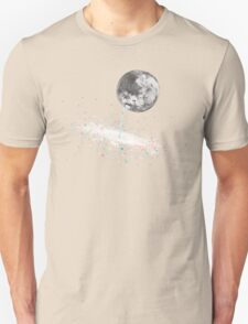 Luna Finds A Drink T-Shirt