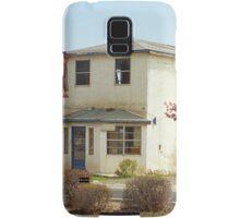 Route 66 - Wayside Motel Samsung Galaxy Case/Skin