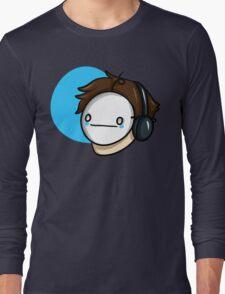 cry boi Long Sleeve T-Shirt