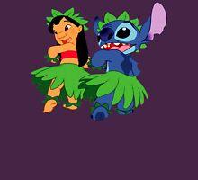 Lio & Stitch funny T-Shirt