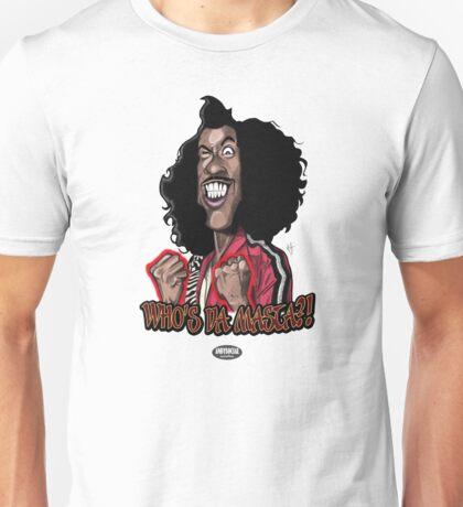 Sho Nuff Unisex T-Shirt