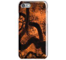 bough down iPhone Case/Skin