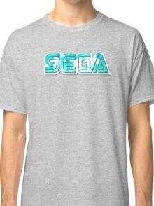 Vaporwave Sega Classic T-Shirt