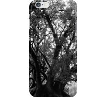 all hallows tree iPhone Case/Skin