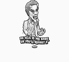 Satan (Forbidden Zone) Unisex T-Shirt